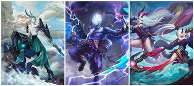 异界战龙lovelive-小白龙+雷震子+蛟魔王的组合,拥有以快打慢和强大输出能力的特点,...