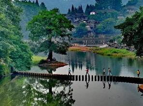 四川柳江古镇-旅游攻略 怀柔区旅游发展委员会