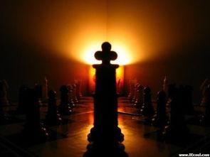 人生如棋 棋子人生