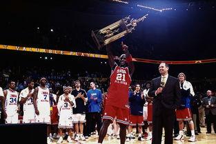 NBA全明星赛致敬仪式盘点 一人待遇完胜乔丹