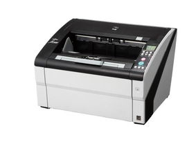 富士通fi7140扫描仪连续多页扫描配置