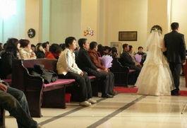 婚礼 走穴族图片