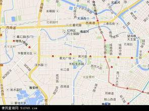 南开区地图 南开区卫星地图 南开区高清航拍地图 南开区高清卫星地图 ...