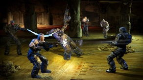 仙魔狩-最后,Epic宣布《Bulletstorm》PC版将迎来首部DLC