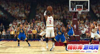 NBA2K17空接怎么操作