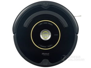 ...Roomba 650的区别和对比