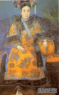 九龙斗帝-...是权谋 慈禧的皇帝专宠宫斗手段有多高