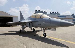 韩媒欢呼国产战机正式交付 自信媲美瑞典鹰狮