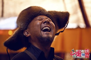哈哈大笑-快枪手 BiuBiuBiu版预告 林更新爆笑 反歧视