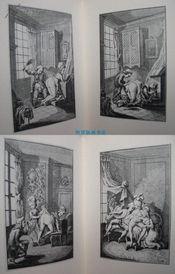 哲学家泰利兹 情色小说铜版画插图集德国爱书人系列 孔夫子旧书网