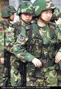 中国军人 钢铁,荣誉,坚强.