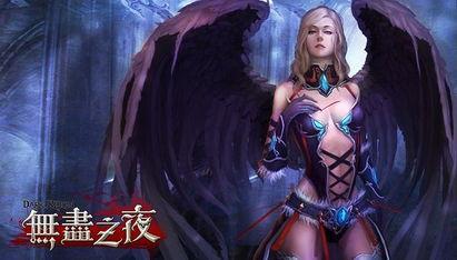 ...展开 释出 堕天使 狙魔人 种族情报