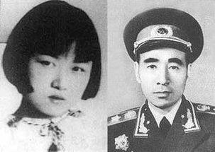林彪年轻照片-陆若冰自述 我拒绝林彪的追求主要有四原因