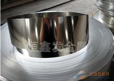 ...应10CR17MO 008CR30MO2不锈钢带材 软中硬