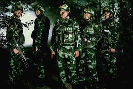 《零号国境线》-2011火爆国内军事题材电视剧 看你错过哪一部
