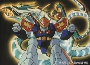 无量丹神-【龙王丸】   在第一季TV版22中,龙神丸与被烧毁的空神丸灵能合体后...