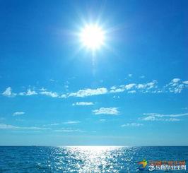 形容海优美的句子
