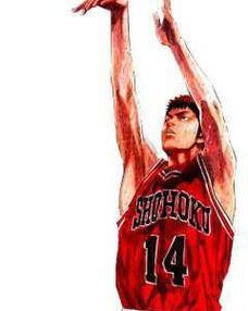 高度还原 灌篮高手角色在NBA中的原型