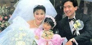 女星初婚秘史曝光 周涛为爱进公安局