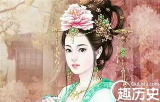 高滔滔长大后,就嫁给赵宗实为妻,夫妇两人情投意合,感情比小时候...
