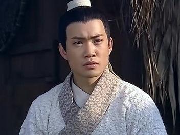 香港男演员图名对照 TV篇01