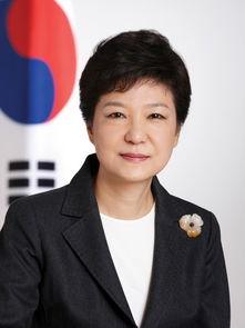 朴槿惠,韩国女政治家,现任韩国总统,韩国第18任总统.-盘点各国...