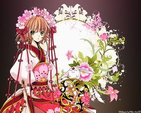 大家觉得是翼年代记中的樱可爱好看还是百变小樱中的樱可爱好看