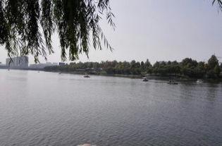 青云湖游乐园