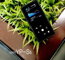 """涓y-三星 YP-S5支援蓝牙连接耳机、手机等外部移动设备,实现了三星""""无..."""
