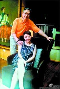 霸道总裁 爱上女明星 宋丹丹闪婚 刘晓庆被追20年