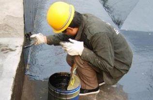 涂膜防水材料