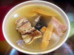 北芪黄鳝汤 北芪黄鳝汤做法 北芪黄鳝汤怎么做好吃