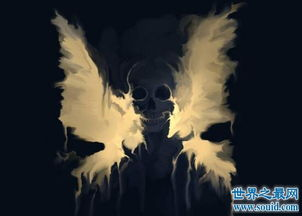 堕落天使之首阿撒兹勒,拥有对抗神力的魔鬼 2