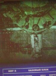 和平 号回归之旅 发回的最后影像