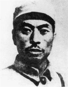 杨靖宇 坚贞不屈的钢铁战士