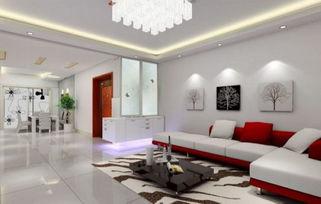 ...并能为主人打造隐蔽的私密空间.或许下面的玄关设计,会给你的家...