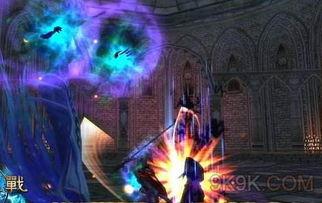 魔法王座公会科技怎么升