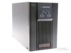 必不可少,湖北山特UPS电源C1KS仅售850