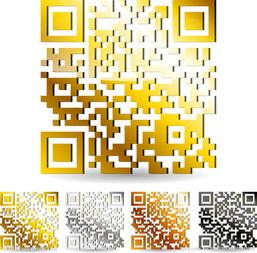 手机二维码图片