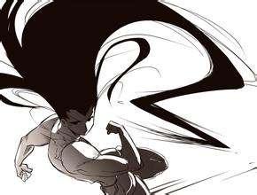 七龙珠》   超级赛亚人卡卡罗特可... 演绎到了极致~   卯之花烈《死神...