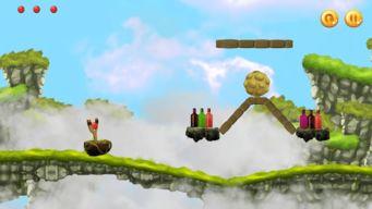 击落瓶子手机版下载 击落瓶子游戏下载v1.0.5 安卓版 安粉丝游戏网