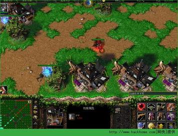 乱世枭雄下载,乱世枭雄 魔兽对抗地图 v1.0 公测 网侠电脑游戏站