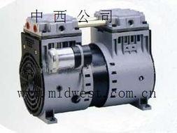 口直径:1/4inch   噪音:56dB   重量:8.4kg   无油活塞式真空泵(...