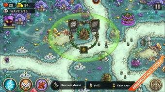 王国保卫战 起源领衔 11月热门游戏回顾