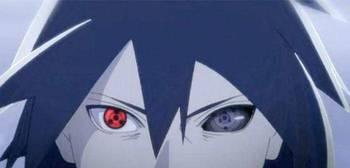 火影忍者 宇智波斑与佐助的轮回眼究竟谁更厉害一些