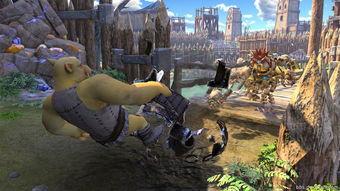 KNACK,PS4首发游戏体验