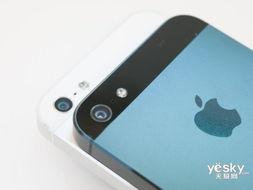 最美手机 武汉iphone5港行白色报价4330