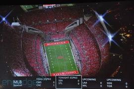 ...ESPN直播 178游戏产业 178游戏网 -微软发布会 Xbox360实现ESPN...