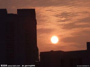太阳总是东升西落吗?