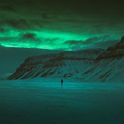 PS 夜景中的光影